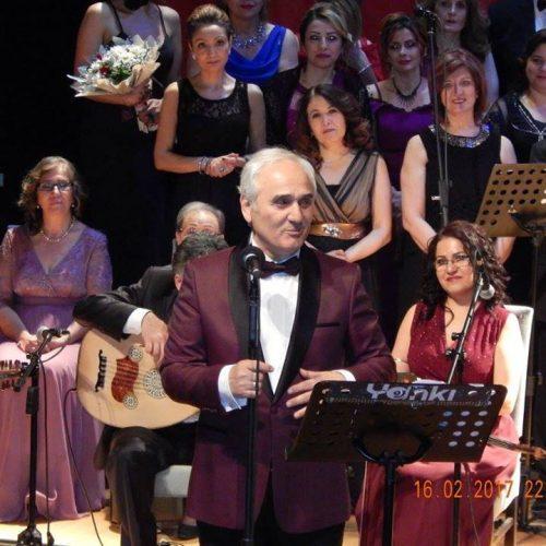 """TBD Ankara Şubesi """"Kış Güneşi"""" Konseri"""