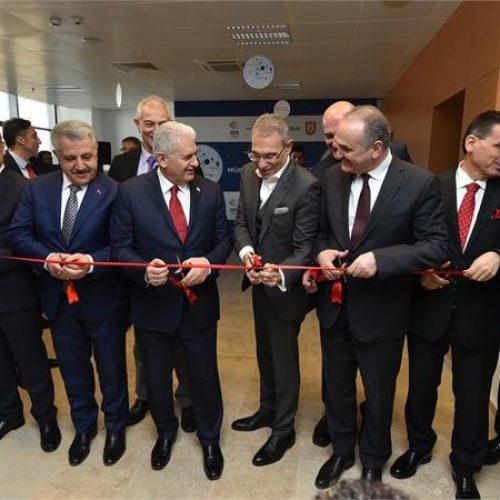Türkiye'nin ilk 5G Mükemmeliyet Merkezi Ankara'da kuruldu