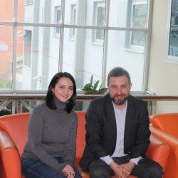Marmara Üniversitesi İletişim Fakültesi Öğretim Üyesi Bilal Eren ile Söyleşi