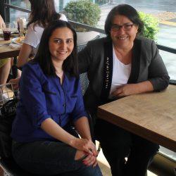 TOBB Türkiye Yazılım Meclisi Başkanı Melek Bar Elmas ile Söyleşi