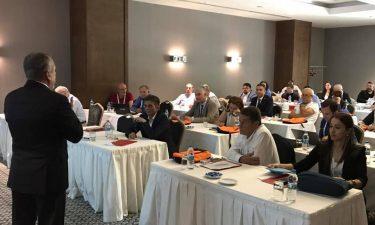 Herkes için Kütüphane (HİK) Projesi TBD İşbirliği Toplantısı Yapıldı