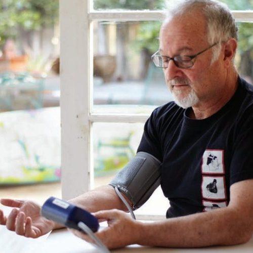 Hastalar, 5G ile sağlık kontrolünü kendileri yapacak