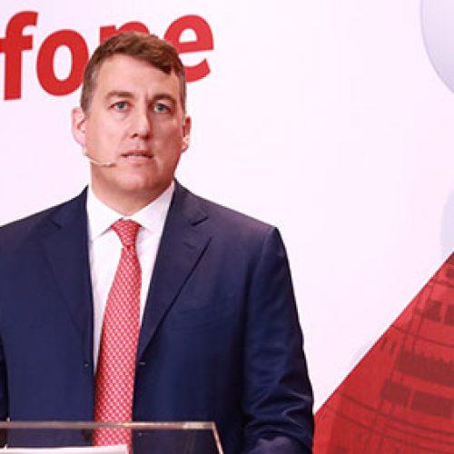 Vodafone Türkiye Ceo'su Colman Deegan: Türkiye'nin Dijitalleşmesine Liderlik Edeceğiz