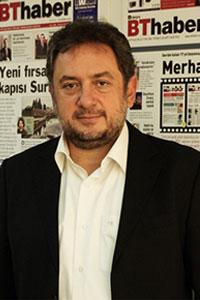 Murat GÖÇE