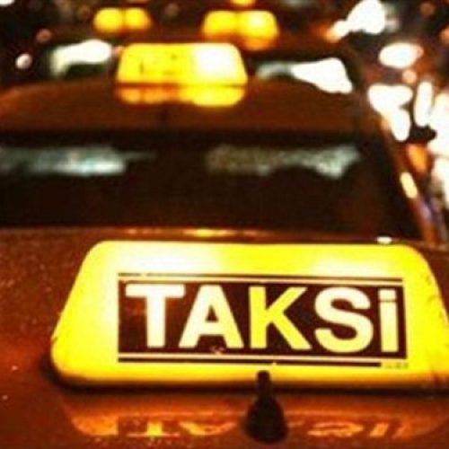 Taksilerde Ses ve Görüntü Kaydı Dönemi