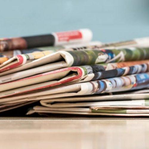 Türkiye'deki Gazete ve Dergi Sayısı Azalıyor