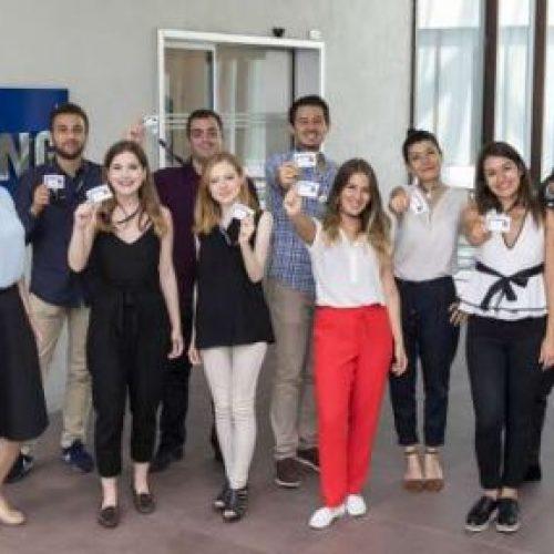 Samsung, Özel İşe Alım Programıyla 11 Genç Yeteneği Daha Bünyesine Kattı