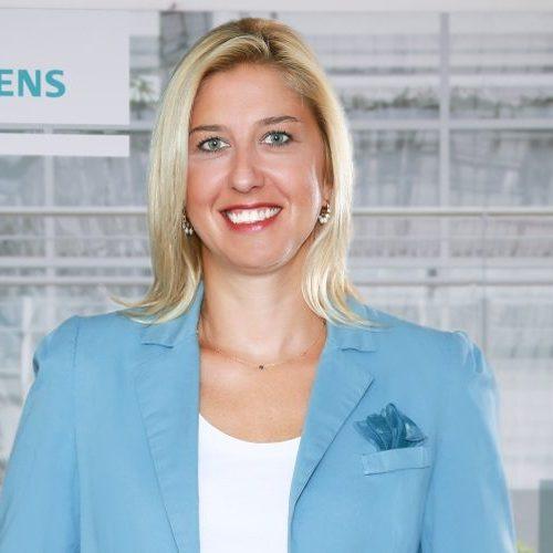 Siemens Türkiye'ye Yeni İletişim ve Kurumsal İlişkiler Direktörü