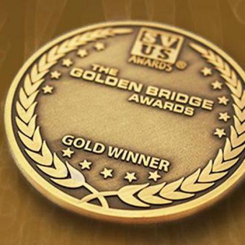 Türk Şirketi Ekin Teknoloji'ye ABD'den Altın Ödül