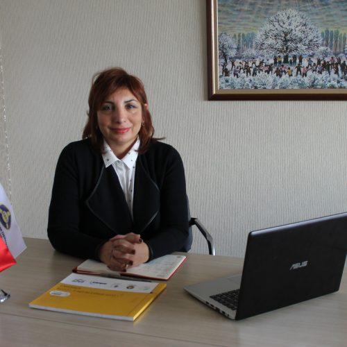 """""""KAMU-BİB19'da Gelin Dijital Türkiye için Güçlerimizi Birleştirelim"""""""