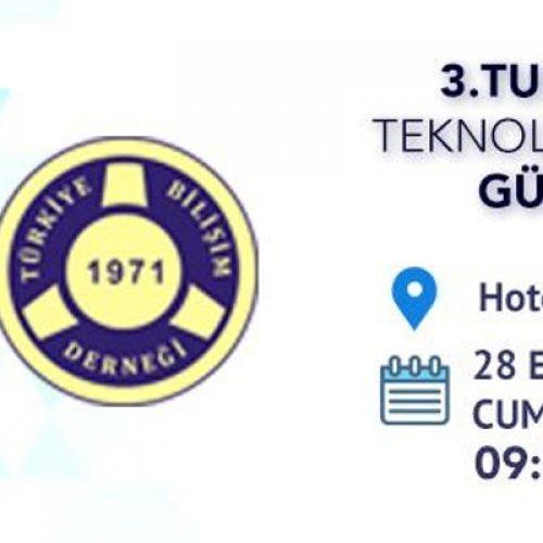 3. Turizm Teknolojileri Günü