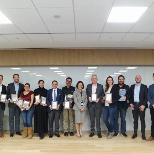 """Samsung Türkiye """"Ses Getirenler"""" Projesi ile Dünyadaki Tüm Samsung Ofisleri Arasında İlk Üç Projeden Birisi Oldu"""