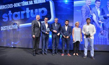 Mercedes-Benz Türk Startup 2018 yarışması başladı!