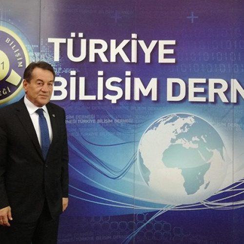 TBD'den Bilişimde Türkçe Seferberliği
