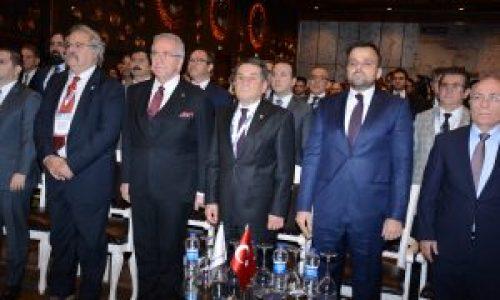 TBD 35.Ulusal Bilişim Kurultayı Ankara'da Gerçekleşti