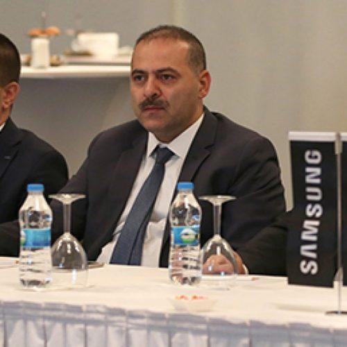 SamsungIoTDay'de Türkiye'de IoT'nin geleceği konuşuldu