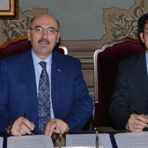 Huawei ve İstanbul Üniversitesi'nden Teknoloji Alanında Yeni İşbirliği