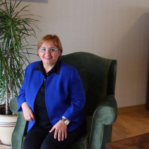 BM-CEPA Üyesi ve TODAİE Öğretim Üyesi Prof. Dr. Türksel Kaya Bensghir ile Söyleşi
