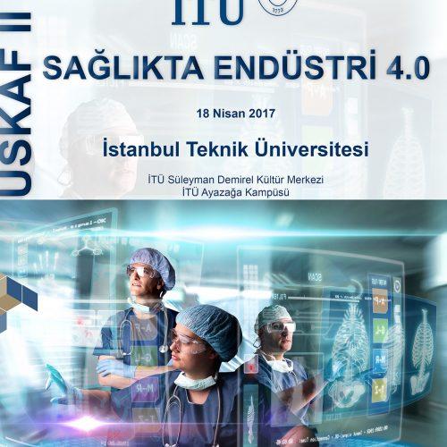 Ulusal Sağlıkta Kalite Forumu II: Sağlıkta Endüstri 4.0
