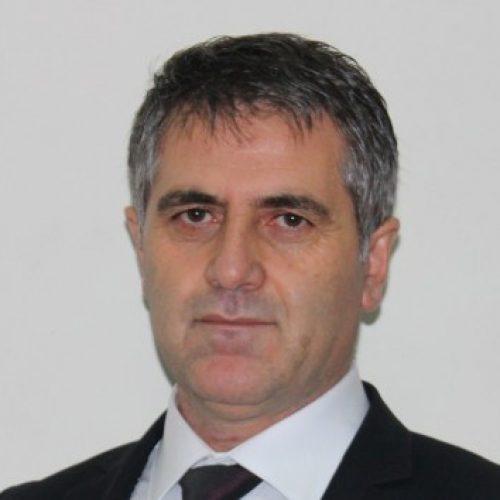 TÜRKKEP Genel Müdür Yardımcısı Levent Karadağ Oldu