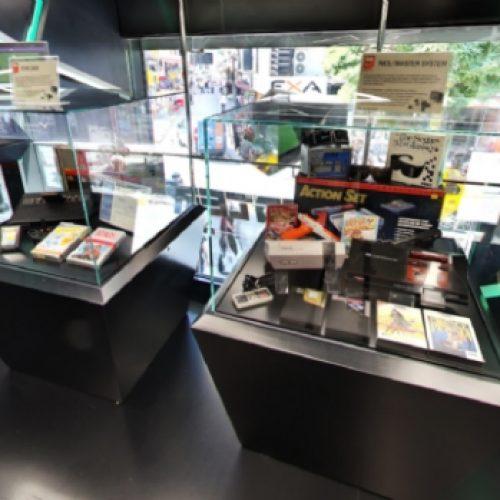 Türkiye'nin İlk Oyun Bilgisayarı Mağazasını Oturduğunuz Yerden Dolaşın