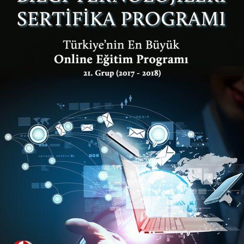 Türkiye'nin En Büyük Online Eğitim Programı
