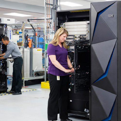 IBM, Z ile Veri Korumanın Yeni Çağına Öncülük Ediyor