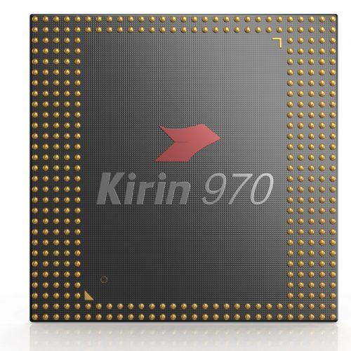Huawei,   ilk mobil yapay zeka bilgi işlemcisi Kirin 970'i  IFA 2017'de tanıttı