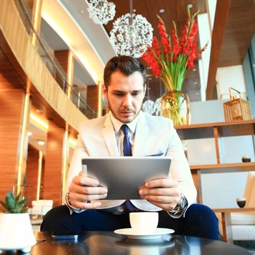 Wi-Fi İnternet Erişimi ve Kalitesi Otel Seçiminde Önemli Bir Kıstas