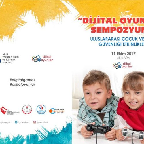 Çocuk ve Bilgi Güvenliği Etkinlikleri