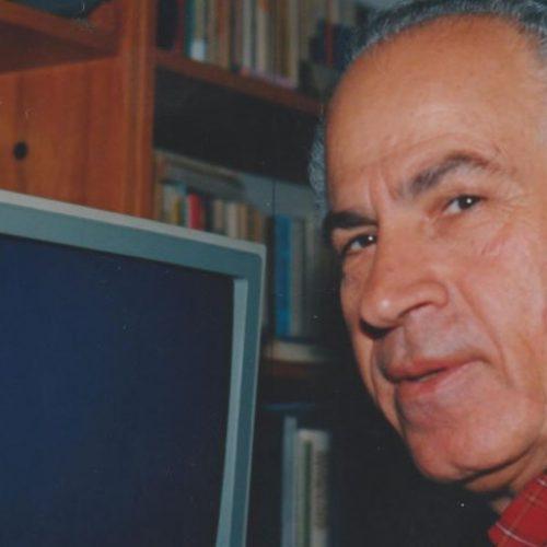 Türk Dili Ustasını Kaybetti