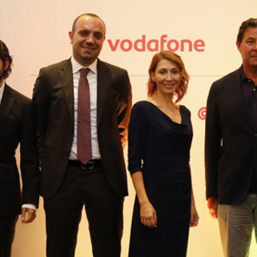 CEO Club Toplantısı Vodafone Sponsorluğunda Gerçekleşti
