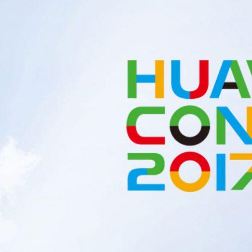 Huawei, Huawei Connect 2017'de,  Öngördüğü Beş Büyük Dünya Bulutundan Birini Kurma Sözü Verdi
