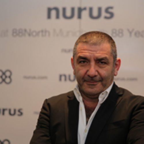 Nurus, Alman Tasarım Ödülleri'nde 6 Ödül Aldı